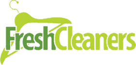 fresh-dry-cleaning Logo